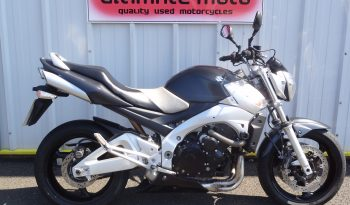 Suzuki GSR 600 K6 For Sale Here At Ultimate Moto Along With Other Motorcycles Direct From Our Showroom.