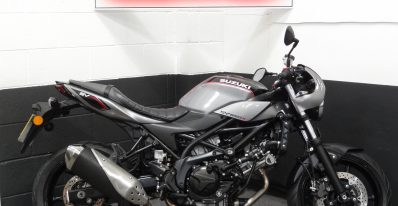 Suzuki SV650X For Sale Here At Ultimate Moto Along With Other Motorcycles Direct From Our Showroom.