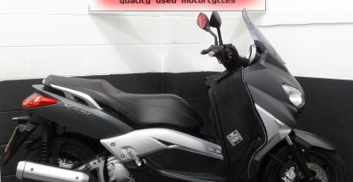 Yamaha X-Max YP250R For Sale Here At Ultimate Moto Along With Other Motorcycles Direct From Our Showroom.