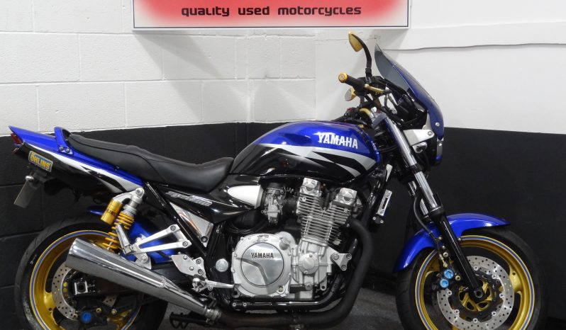 Yamaha XRJ1300 For Sale Here At Ultimate Moto Along With Other Motorcycles Direct From Our Showroom. Check Restrictions Before Travelling.