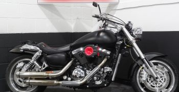 Kawasaki VN1500 Mean Streak For Sale Here At Ultimate Moto Along With Other Motorcycles Direct From Our Showroom.