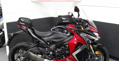 Suzuki GSX-S1000 F for Sale At Ultimate Moto North East Motorcycles