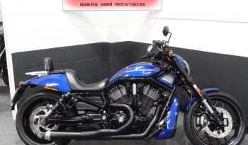 Harley Davidson V rod Muscle Night Rod for Sale At Ultimate Moto Motorcycle Showroom North East