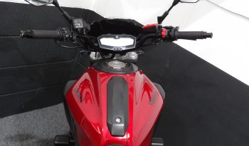 Yamaha MT-07 ABS – SORRY SOLD full