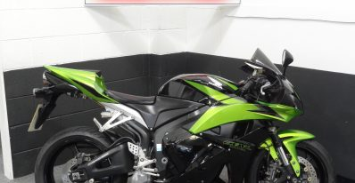 Honda CBR 600 RR For Sale At Ultimate Moto Motorcycle Showroom North East