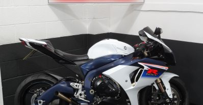 Suzuki GSXR 1000 LO for Sale At Ultimate Moto showroom Motorcycle North East