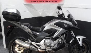 Honda NC700 X For Sale At Ultimate Moto Showroom Motorcycle North East