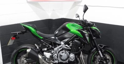 Kawasaki Z900 ABS For Sale At Ultimate Moto Motorcycle Showroom North East